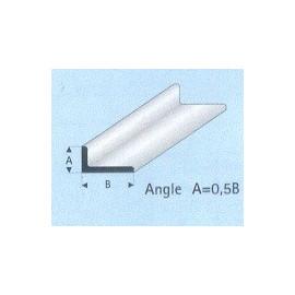 PROFILATO L 3x3x1000mm