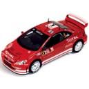 PEUGEOT 206 WRC - IXO