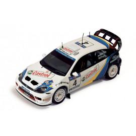 FIAT PUNTO S1600 - IXO