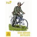 WWII Romanian Infantry  - HAT8118