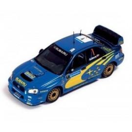 CITROEN XSARA WRC - IXO