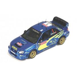 SUBARU IMPREZA WRC - IXO