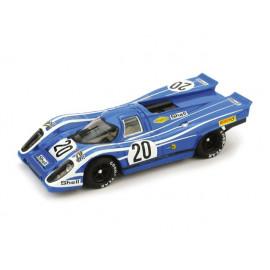 PORSCHE 917 - BRUMM