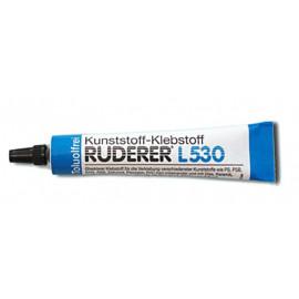 RUDERER L530 Colla speciale per ABS e plastiche