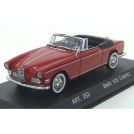 BMW 503 CABRIO 1959