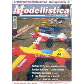 MODELLISTICA 622