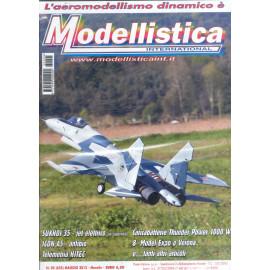 MODELLISTICA 625