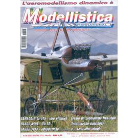 MODELLISTICA 626