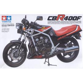 HONDA CB1100R - TAMIYA