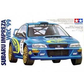 SUBARU IMPREZA WRC 99 + KIT CONVERSIONE