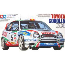 TOYOTA COROLLA WRC + KIT CONVERSIONE
