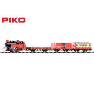 START SET TRENO WESTERN EXPRESS - PIKO