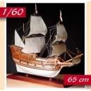 DISEGNO COSTRUTTIVO SAINT LOUISE 1626