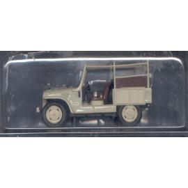 FIAT CAMPAGNOLA - 1952