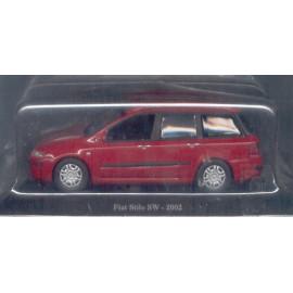 FIAT STILO SW - 2002