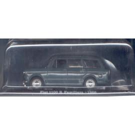 FIAT 1100 R FAMILIARE - 1966