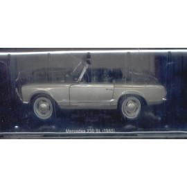 MERCEDES 230 SL(1965)