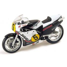 SUZUKI RGB500 W.Champion 1981