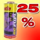 MISCELA CAR 25%NITRO - JET'S