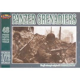 PANZER GRENADIERS - NEXUS