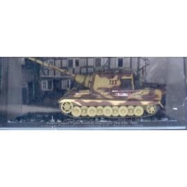 Panzerjager V Jagdpanther
