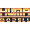 HUMA MODELL