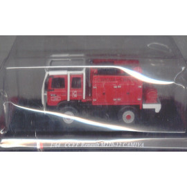 HUMMER FOREST FIRE ENGINE
