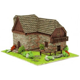 COUNTRY 3 -  DOMUS KITS