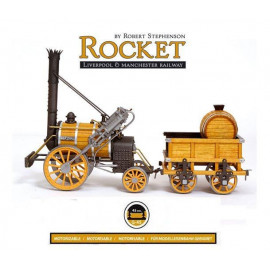 LOCOMOTRICE ROCKET