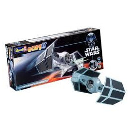 X-WING  FIGHTER - REVELL