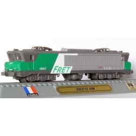 SNCF BB 22200