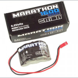 Batteria RX  6V 1600MAh TEAM ORION