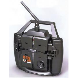 RADIO FS-T2A 2CH 2,4Ghz FLY SKY