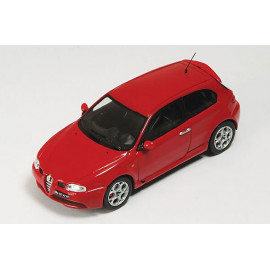 ALFA ROMEO 147 GTA - SPARK