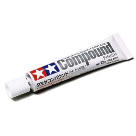 COMPOUND FINISH  TAMIYA