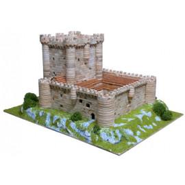 Castello de Fuensaldaña AEDES