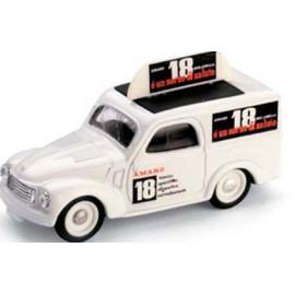 FIAT 500C  - R57