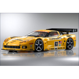 1:8 GP Inferno GT2Race SPEC 07 Corvet KYOSHO