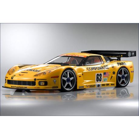 1:8 GP Inferno GT2Race SPEC 07 Corvet KYOSHO