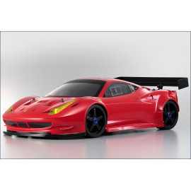 1:8 EP Inferno GT2 VE RS Ferrari 458