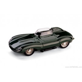 JAGUAR D-TYPE - BRUMM