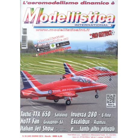 MODELLISTICA 649