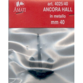 ANCORA HALL 30mm AMATI