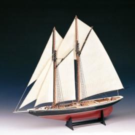 DISEGNO COSTRUTTIVO ADVENTURE - Pirate Ship 1760