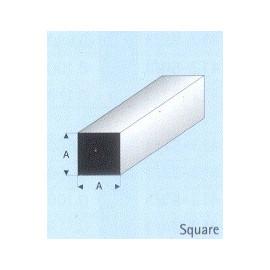 QUADRELLO PLASTICA 1,5x1,5x1000mm