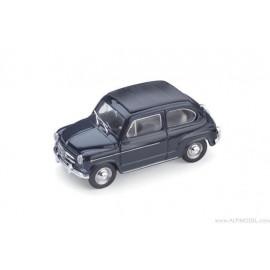 FIAT 600D - BRUMM