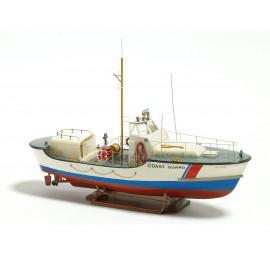 U.S. COAST GUARD BILLING BOATS