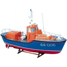 ROYAL NAVY LIFEBOAT BILLING BOATS