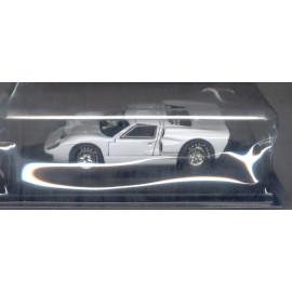 SHELBY GT 500-KR