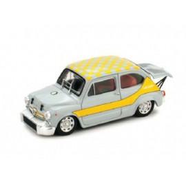 FIAT ABARTH 1000  - BRUMM